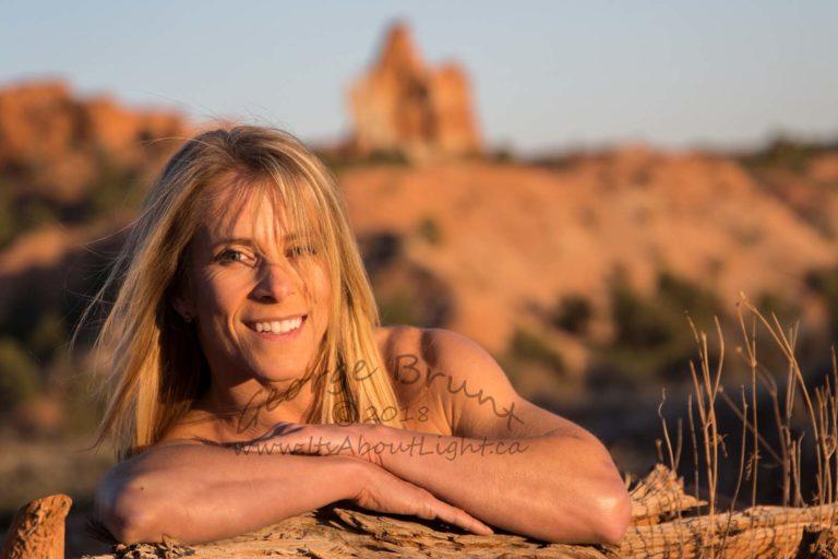 Portrait II, taken by Carol Quinn. ID _2CQ5147 rev 1b